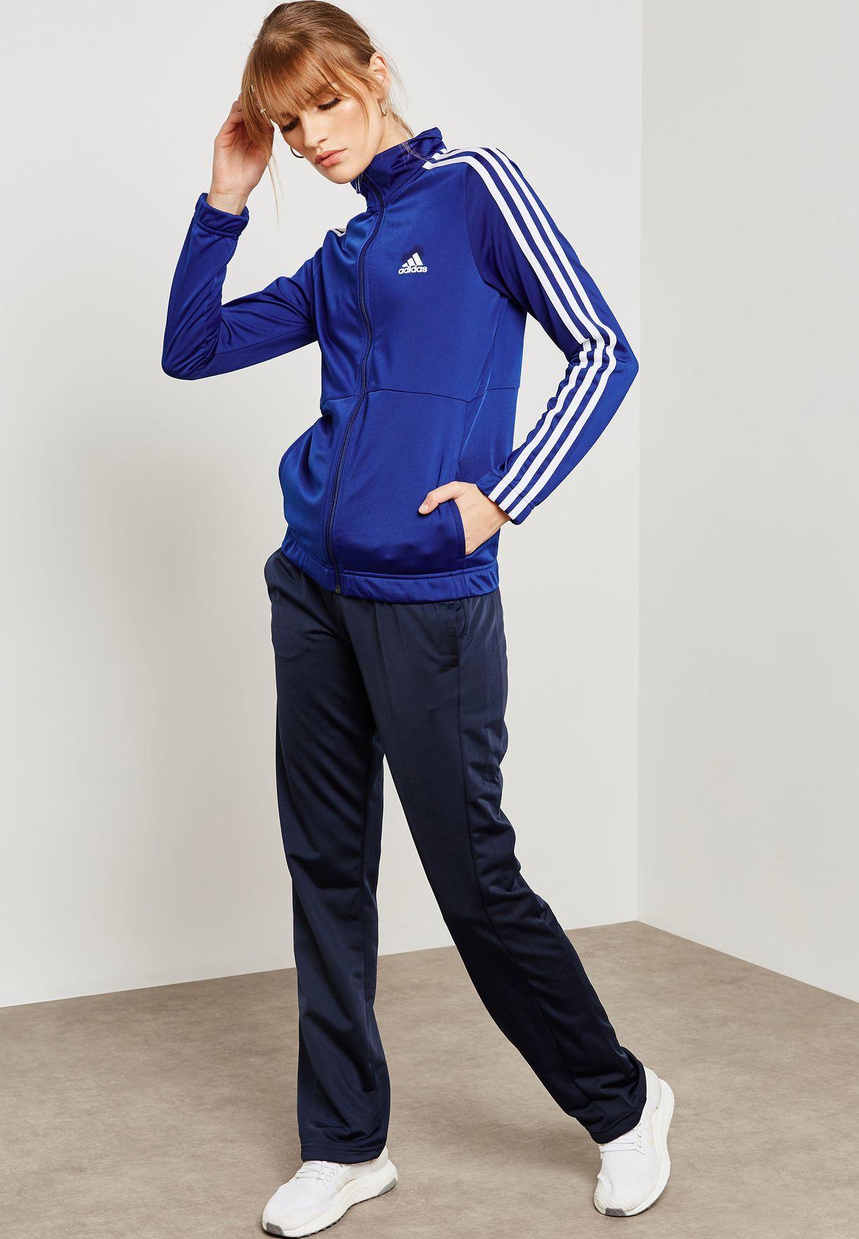 Buzo Adidas Mujer #CZ2327